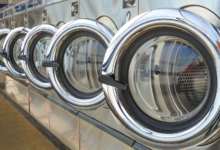 Photo of What To Expect When Starting A Coin-Operated Laundry Business