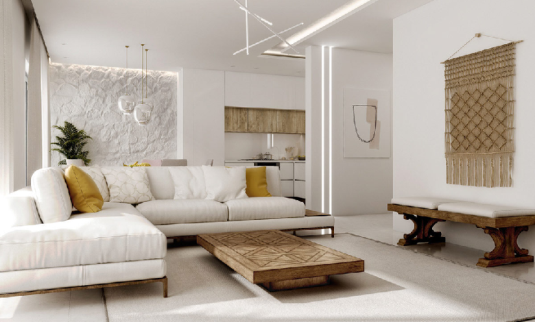 Photo of 7 Modern Mediterranean Decorating Ideas for Your Home