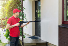 Photo of Four Signs you Need to Consider Power Washing for Your Home