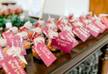 Photo of Custom Wedding Frame Favors – How To Get The Best