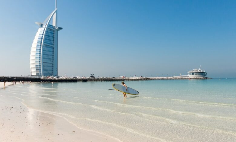 Photo of Visiting the Top 5 Best Beaches in Dubai