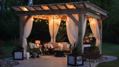 Photo of 3 Tips for Hosting an Outdoor Party in Bad Weather