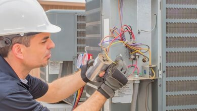 Photo of The qualities you should check before hiring an HVAC technician