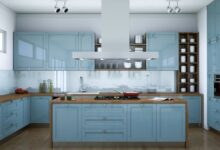 Photo of Trending Kitchen Cabinets to Beautify Interiors