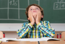 Photo of How To Help a Child Struggling in School