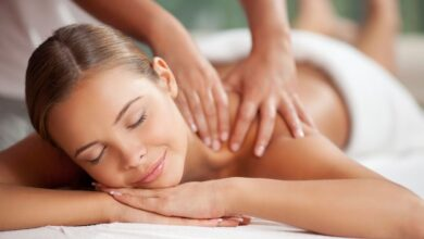 Photo of This type of massage is also a good option if you're new to massage.