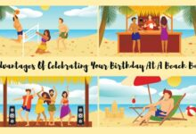 Photo of Why Should You Celebrate Your Birthday At Sentosa Beach Bar