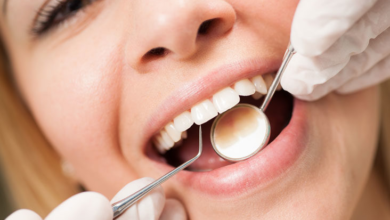 Photo of 4 Tips for Maintaining Your Dental Health