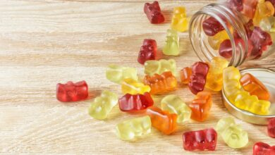Photo of Gummy nutrients can perform just in addition to the conventional diet.