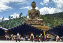 Photo of Complete Guide: Travel to Bhutan from Singapore