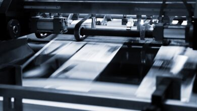Photo of The Significance Of Quality Best Card Printing To Your Corporation