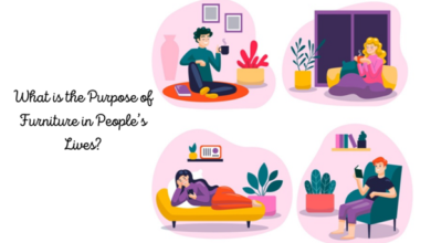 Photo of What is the Purpose of Furniture in People's Lives