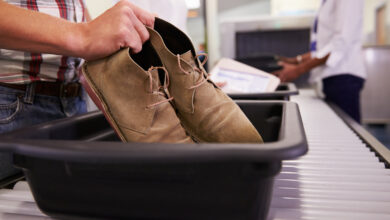 Photo of 4 Tips To Breeze Through Airport Security