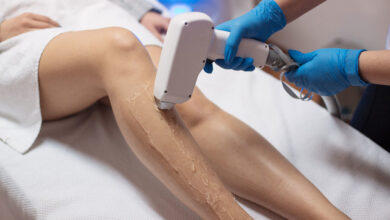 Photo of 5 Hair Removal Tips for Sensitive Body Parts