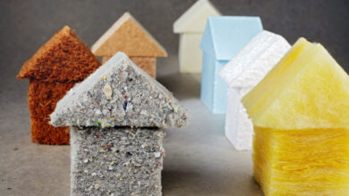 Photo of 5 Types of Insulation You Can Use For Your Home With Insulation Suppliers Melbourne