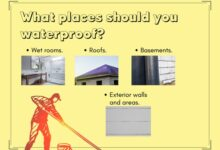 Photo of Learning More About Waterproofing Concrete Homes