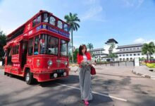 Photo of 5 Natural Tourist Places in Bandung Travelers Should Experience