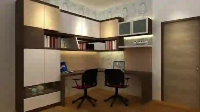 Photo of How to design furniture for study room