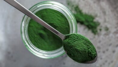 Photo of 6 Surprising Health Benefits of Chlorella