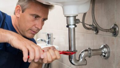 Photo of Essential Services Offered by a Professional Plumber