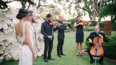 Photo of Tips for Choosing the Perfect Entertainment for Your Wedding