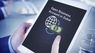 Photo of Get information about Open Business Account in Dubai