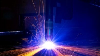 Photo of Are Fumes from A Plasma Cutter Dangerous?