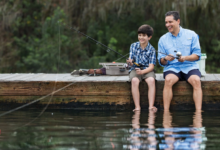 Photo of How Fishing Can Impact Your Health