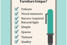 Photo of What Makes Scandinavian Furniture In Singapore Unique