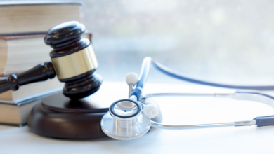 Photo of Steps To Take Before Filing a Medical Malpractice Claim