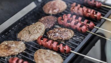 Photo of Few Grills Offered By BBQs 2u Are Too Tempting