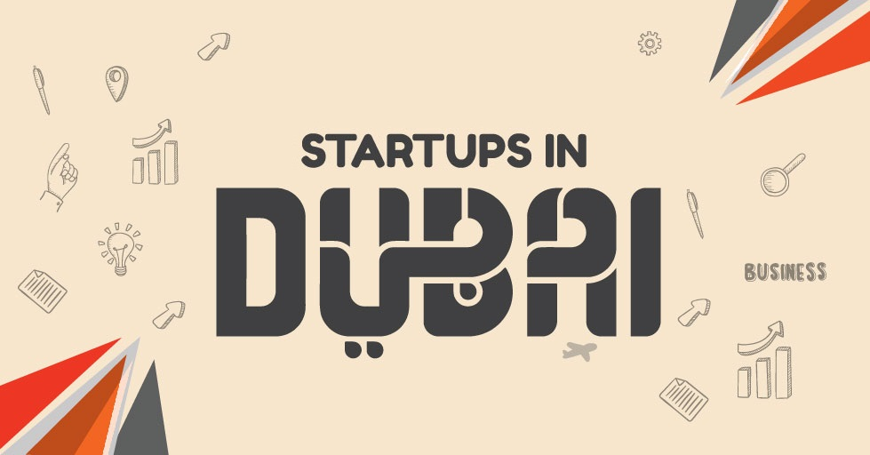 Funding for a startup in Dubai