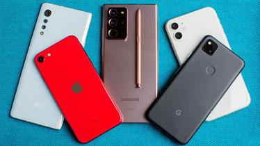 Photo of Smart phones and online gambling