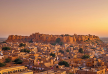 Photo of How to choose the perfect hotel for yourself in the city of Jaisalmer?