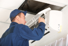 Photo of A Few Reasons to Hire a Professional for Your AC Installation